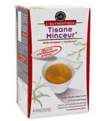 AUTHENTIQUE TISANE MINCEUR