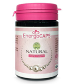 EnergoCAPS NATURAL PURE NACRE